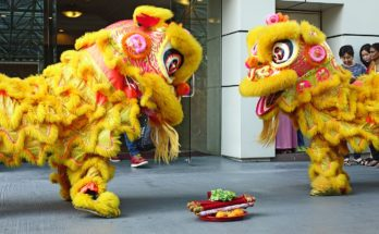 lion dance 653735 1280 348x215 - 2020年新年好去處!8個必到新年必去熱點,傳統潮流樣樣齊!(下)