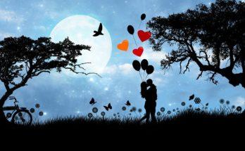 love 560783 1280 348x215 - 2020年情人節禮物8大精選!帶給最意想不到的禮物給另一半!(上)