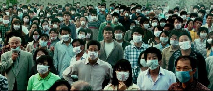 the flu 1 - 肺炎有機會第二波大爆發!問自己有無做跟足以下8 大抗疫指引!