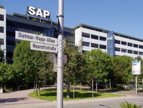 SAP AG Headquarter 1200 290x220 - SAP科技幫助俊和增強商業決策能力
