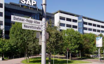SAP AG Headquarter 1200 348x215 - SAP科技幫助俊和增強商業決策能力