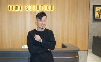 Time sloution 1 348x215 - 鐘錶轉型網上平台俘虜年輕顧客!Time Solution創辦人:「改革鐘錶業,做大個餅」!