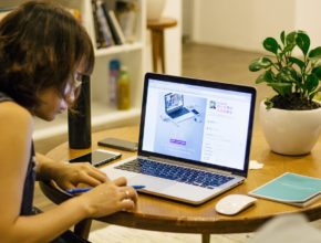 office work 1149087 1280 290x220 - 【武漢肺炎】Home Office遇到困難?教你8大貼士提升Home Office效率!(上)