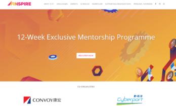 23 3 348x215 - FINSPIRE Hackathon 移師線上競逐「Hack From Home」贏取過十萬港元獎品