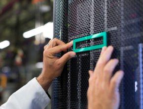 HPE Servers Twitter Image 290x220 - IT管理層必看2020年Cloud轉型新策略!HPE Hybrid Cloud如何解決企業雲端三大問題?