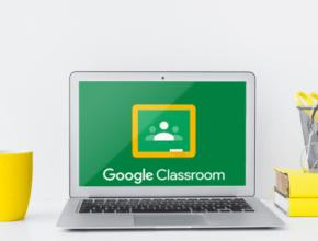 Google Classroom Hero V2 290x220 - 什麼是Google Classroom? 馬上了解如何3分鐘開班!