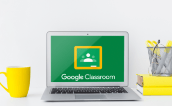 Google Classroom Hero V2 348x215 - 什麼是Google Classroom? 馬上了解如何3分鐘開班!
