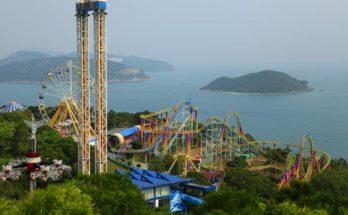 ocean park iStock sansara 1024x600 1 348x215 - 海洋公園2020年會倒閉嗎?一起回顧5大經典機動遊戲!