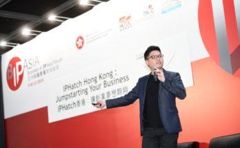 WAX 6905 348x215 - 第二屆IPHatch香港創業比賽     讓專利成就創業夢!