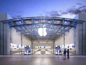 apple store TWIWAN 290x220 - Apple公司iPhone、iPad 慘遭洗劫一空!  宣布關閉全美門市避險!