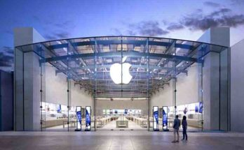 apple store TWIWAN 348x215 - Apple公司iPhone、iPad 慘遭洗劫一空!  宣布關閉全美門市避險!