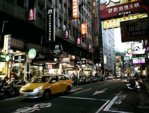 photo 1524907473919 92a180fb2364 290x220 - 台灣預計10月前解封!2020台灣5個特色生態旅遊推介!