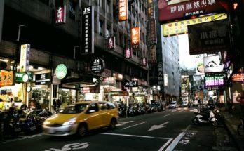 photo 1524907473919 92a180fb2364 348x215 - 台灣預計10月前解封!2020台灣5個特色生態旅遊推介!