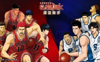 slam dunk mobile 4 1200x675 1 348x215 - Slam Dunk手遊上架三週破百萬下載量! 3大原因引誘玩家甘心「課金」?