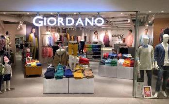 Giordano Hong Kong 348x215 - 租金減半無助佐丹奴縮水! 香港零售業還有何出路?